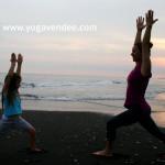 yoga enfant La roche sur yon vendee