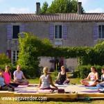 retraite yoga vendee stage evenement