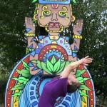 yoga vendee prof yoga pour evenement cours ateliers stages conferences sejours Hadra Trance Festival