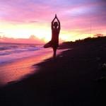 Cours de yoga en Vendée à Jards sur Mer Talmond Saint Hilaire