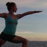 cours yoga longeville-mer