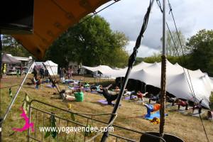 hadra festival yoga vendee événement prof yoga maud chevallier
