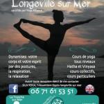 sila yoga vendee cours longeville sur mer