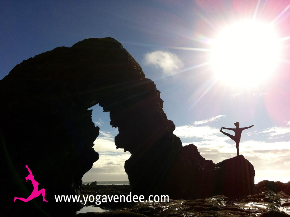 yoga vendee cours de yoga