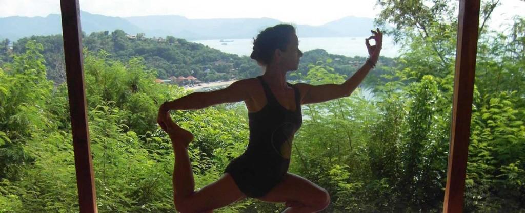 English lesson Yoga Vendée