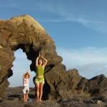 yoga plage maree basse vendee les sables d olonne