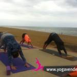 Cours de yoga La Tranche-sur-mer