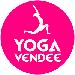 logo ecole fly yoga aérien vendee