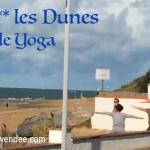 cours de yoga la tranche sur mer hôtel les dunes