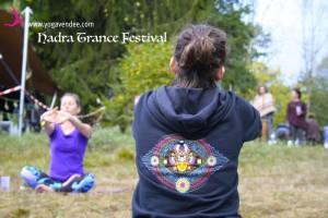 hadra trance festival yoga événement yoga vendee