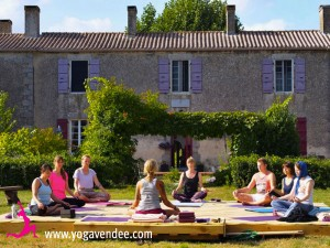 retraite yoga vendee stage evenement