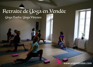 retraite de yoga en vendee yoga bien etre en Vendee
