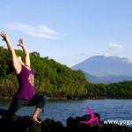 voyage yoga a bali volcan agung