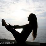 yoga et bien etre a bali