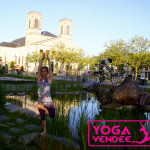 cour de yoga la roche sur yon