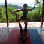 Cours de yoga en Vendée proche La Roche sur Yon Les Sables d'Olonnes