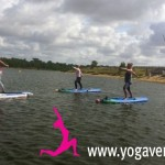 yoga la tranche sur mer wave school