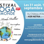 festival yoga du monde yoga vendee