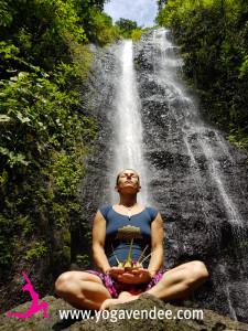 séjour yoga à Bali voyage bien etre