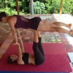 yoga cours en vendée posture souplesse
