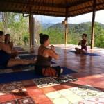 yoga cours vendee prof diplomée