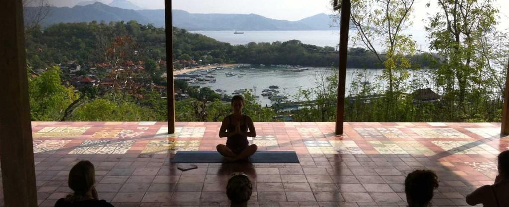 Cours yoga vendée Longeville sur Mer