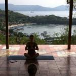 Cours yoga vendee Longeville sur Mer