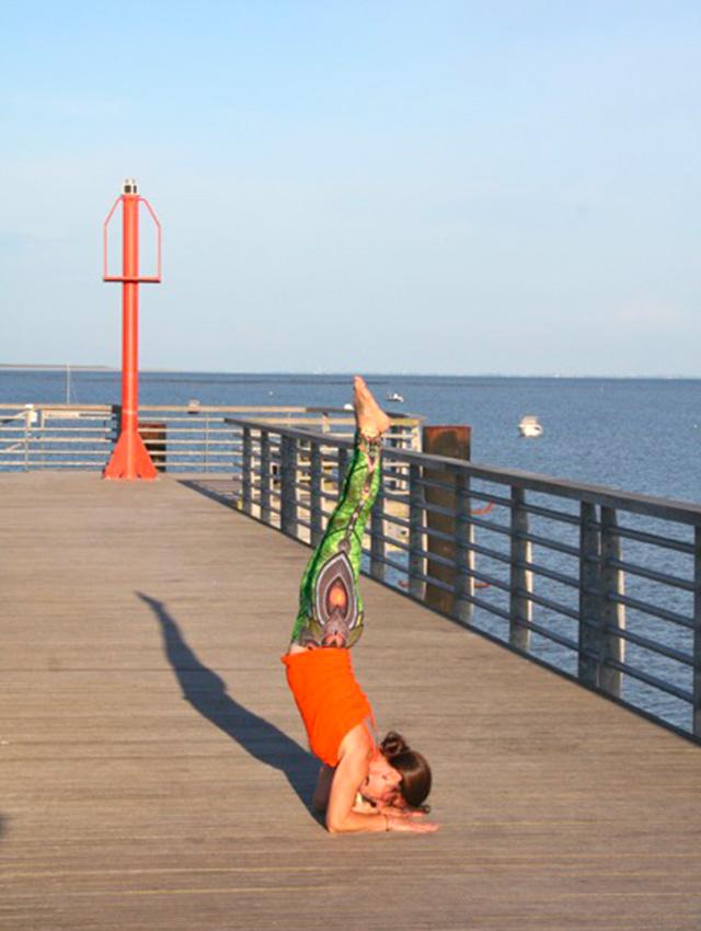 galerie photo yoga