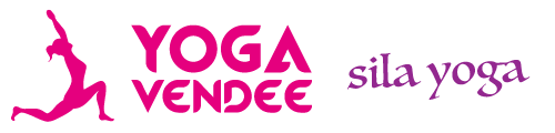 logo yoga vendee