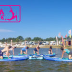 yoga vendee evenementiel sup paddle yoga la tranche sur mer