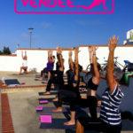 cour yoga la tranche sur mer