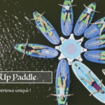 stand up yoga paddle starboard france vendee la tranche sur mer
