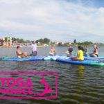 sup yoga france paddle starboard vendée wave school