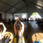 yoga festival france en vendee stage yoga