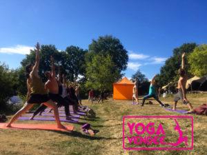hadra trance festival yoga zen zone yoga vendee