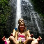 yoga enfant vendee la roche sur yon