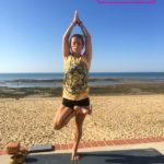 yoga vendee la roche sur yon cour de yoga
