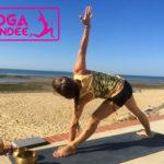 yoga vendee la tranche sur mer cour de yoga