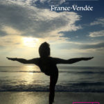 cours fly yoga france vendee maud chevallier flying yoga aérien