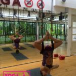 cours yoga aerien france vendee