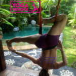 cours flyhighyoga en france vendée maud chevallier yoga aerien fly yoga
