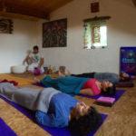 cours yoga bol de cristal vendee resonnance sonore