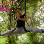 flyhighyoga aerien flying yoga vendee france maud chevallier evjf