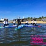 yoga evenementiel vendee evjf sup yoga la tranche sur mer