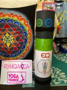 eq love tapis de yoga festival yoga pour un monde meilleur yoga vendee