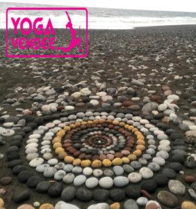 atelier mandala land art parent enfant yoga vendee la roche sur yon
