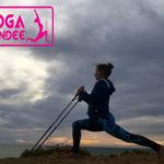 atelier stage marche nordique yoga en vendée jard sur mer la tranche sur mer