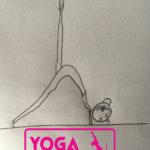 cours atelier yoga enfant parent enfant la roche sur yon vendee lucon