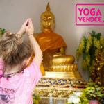 cours de yoga enfant la roche sur yon stage atelier en vendee