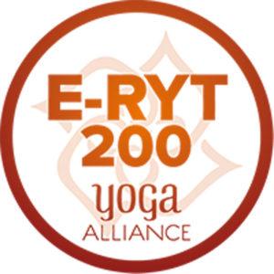 gaëlle le mariel yoga alliance diplome